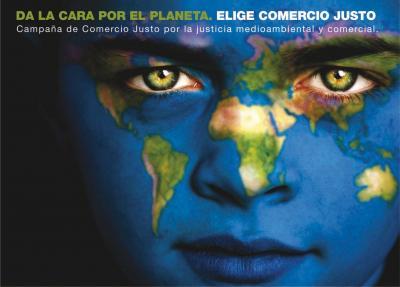 Da la cara por el planeta