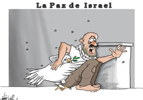 La paz de Israel