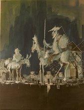 El Quijote saharaui