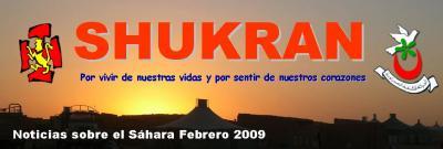Sáhara Occidental se mueve