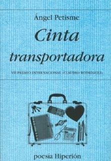 Petisme viaja en su poesía