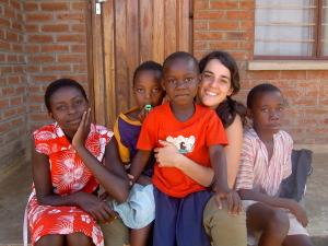 Voluntariado en Malawi
