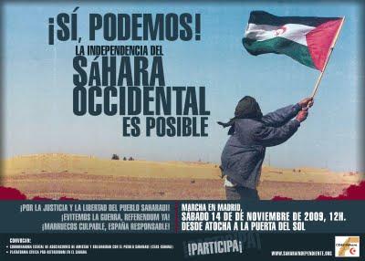 Citas saharauis