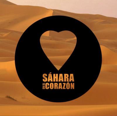 Corazón saharaui