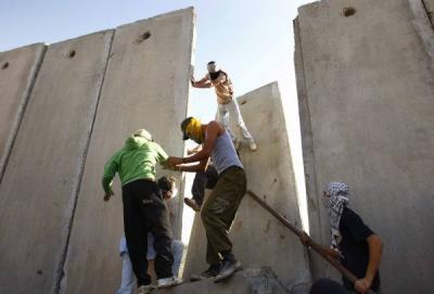 Otros muros vergonzosos