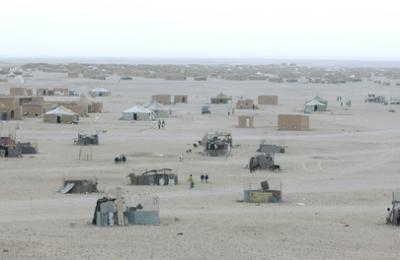 Noticias saharauis a un click