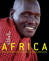 Un día en la vida de África