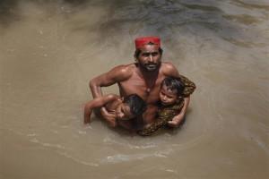 Pakistán demanda ayuda internacional