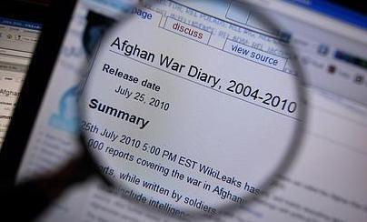 Wikileaks y la verdad de una guerra