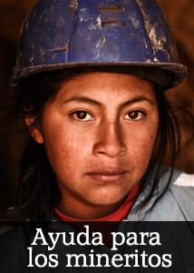 Ayuda para la Escuela Robertito (Bolivia)