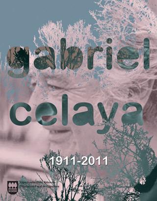 Centenario de Gabriel Celaya