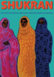 Shukran: noticias sobre el Sáhara (marzo 2012) y Shukran nº 34