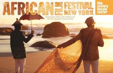 Va de cine, y de África