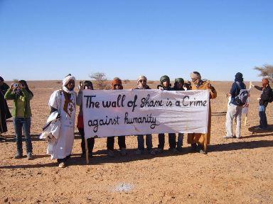 Shukran: noticias sobre el Sáhara (enero 2013)