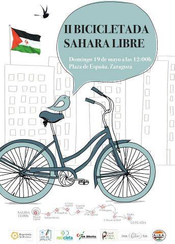 Shukran: noticias sobre el Sáhara (abril 2013)