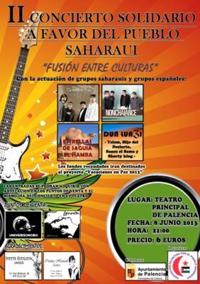 Shukran: noticias sobre el Sáhara (mayo 2013)