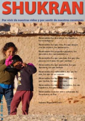 Shukran: noticias sobre el Sáhara (junio 2013)