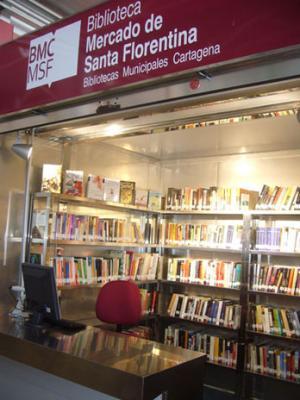 Bibliotecas públicas y desarrollo