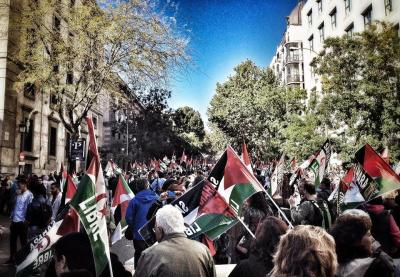 Shukran: noticias sobre el Sáhara (noviembre 2013)