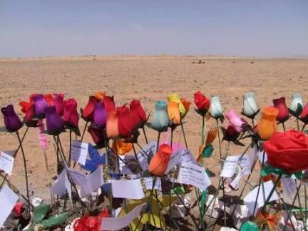 Shukran: noticias sobre el Sáhara (mayo 2014)