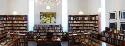 De rutas literarias y museos por España: 5ª etapa