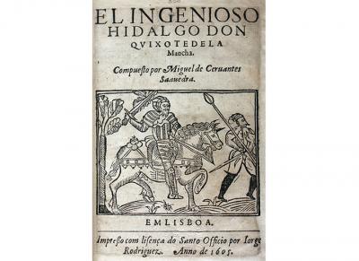 De rutas literarias y museos por España: 7ª etapa