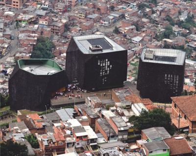 "Bibliotecas públicas que ""se mueven"" en América Latina"